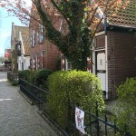 Bergen centru